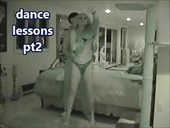 dance lessons pt2