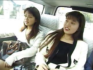 Asian models index - Jpn vintage cute models lesbian double dildo uncensored 1
