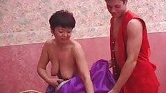asian mature 2