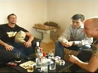 Den lykkelige luder 2004