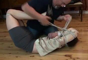 tight bondage videos