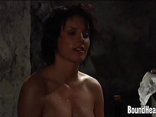 Punished For Forbidden Slave Love