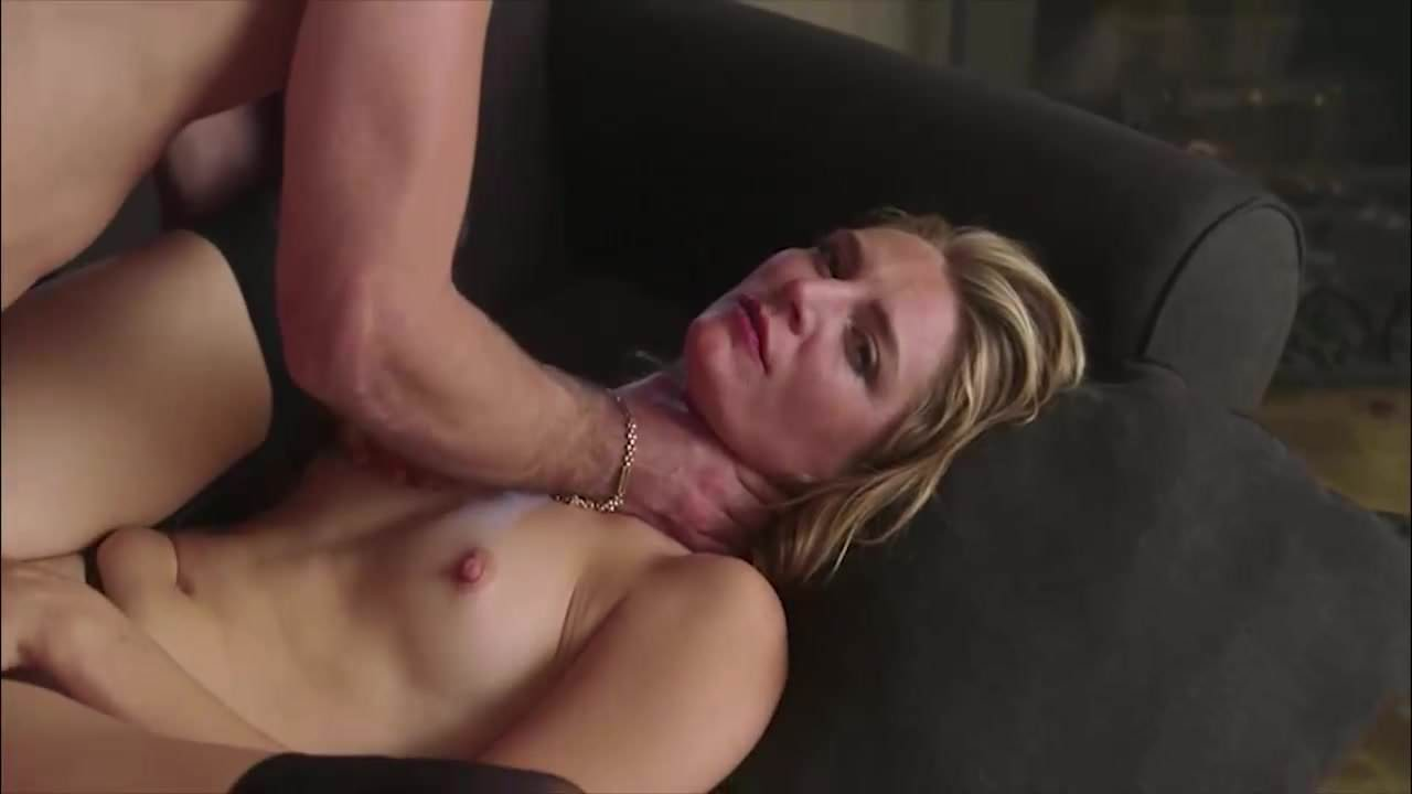 Mature hotwife video post