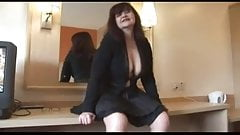 Solo #73 Busty Thick Mature