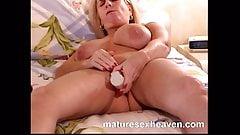 Granny And Her Mega Intruder Part 3
