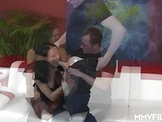 Preview 2 of German Milf likes stranger cock