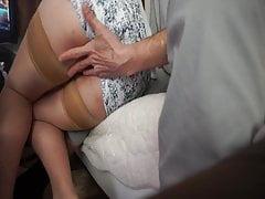 orgasm's Thumb