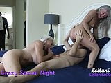 One Crazy Sexual Night TRAILER
