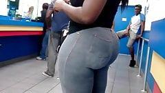 Fat Ass in Line