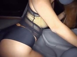 Sexy Latina babe picked up on the street and fucked