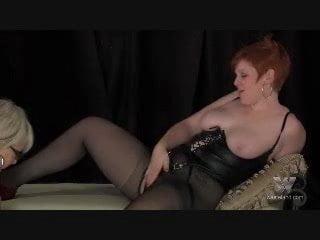 Rohan recommends Christine cooper big tits