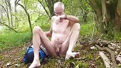 Naked in Oz