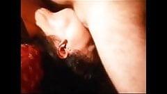 Homemade throat fucking videos