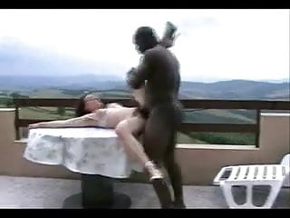 Hairy French Br fucked hubby films