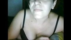 Slut wife when the husband is not at home