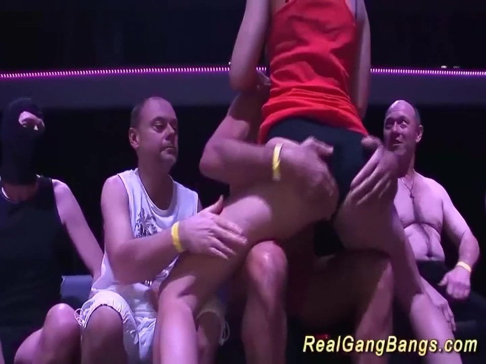 Free download & watch real sexclub gangbang party         porn movies