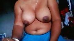 Indian Aunty 1317