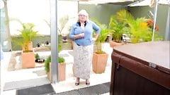 Mrs On Display