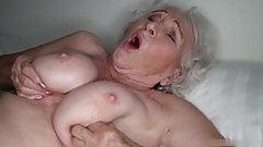 Granny Norma Is Having an Affair