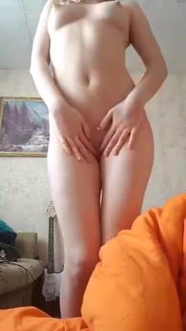 Nude on periscope