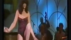 Vintage Striptease Show 2