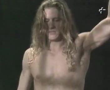 Superstar sex challenge