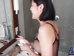 Bangkok Ladyboy Trip Mass BTS Interviews