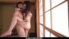 Steamy Japanese sex scenes for Ryouka - More at Japanesemama