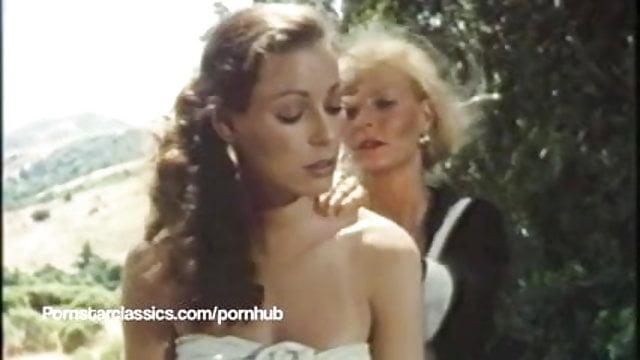 Vintage Lesbian Ass Licking