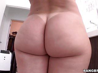 Big Booty White Girl Stevie Shae