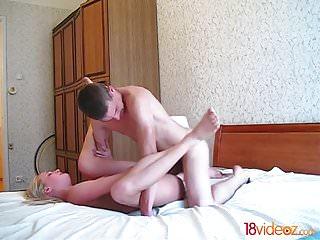 18 Videoz - Sex is always on the menu