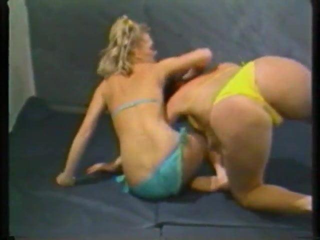 Vintage swimsuit porn