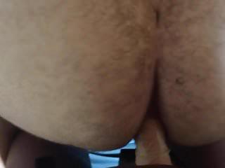 Gf handcuffed me and pegged my ass