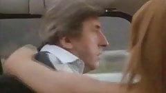 NUDITY IN CLASSIC FRENCH MOVIE 'No problem' (1975)