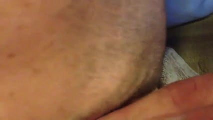 Nice fingering os french mature whore caro