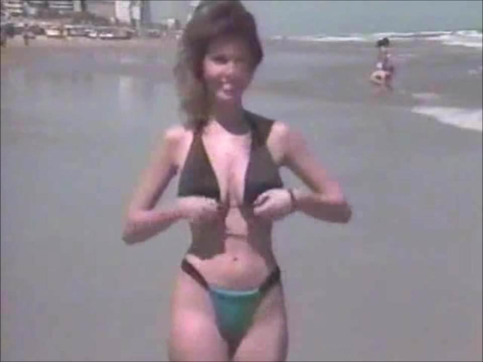 nude Donna edmondson