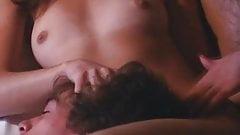 Sinfonia erotica 1980 (Threesome erotic scene) MFM