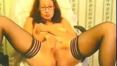 mature plays and squirts