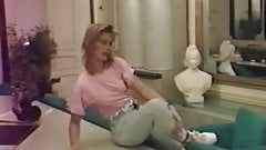 Tournage Film X - 1991