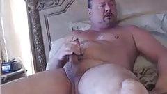 244. daddy cum for cam