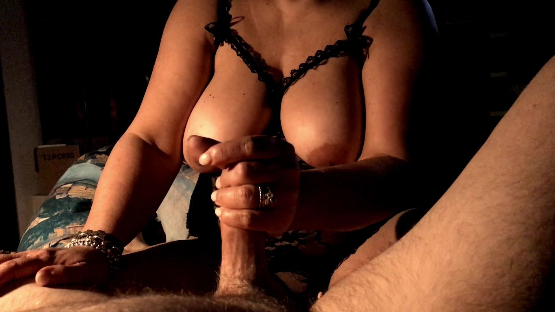 Sex videos slow hand jobs — pic 4