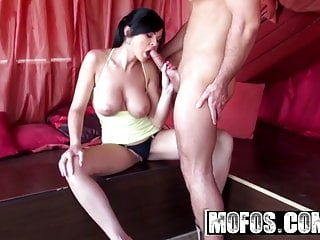 Anastasia Brill - Hot Summer Day in Europe - MOFOS