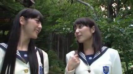 Japanese Av Lesbians (女子校生)schoolgirls, Free Porn 7b: xHamster