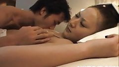 Yuki Kagami has hairy cooter deeply screwed