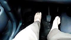 Kocalos - Bare foot driving 's Thumb