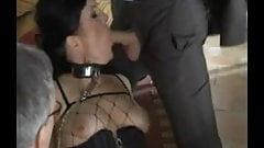 Slave wife bitch fucked hard