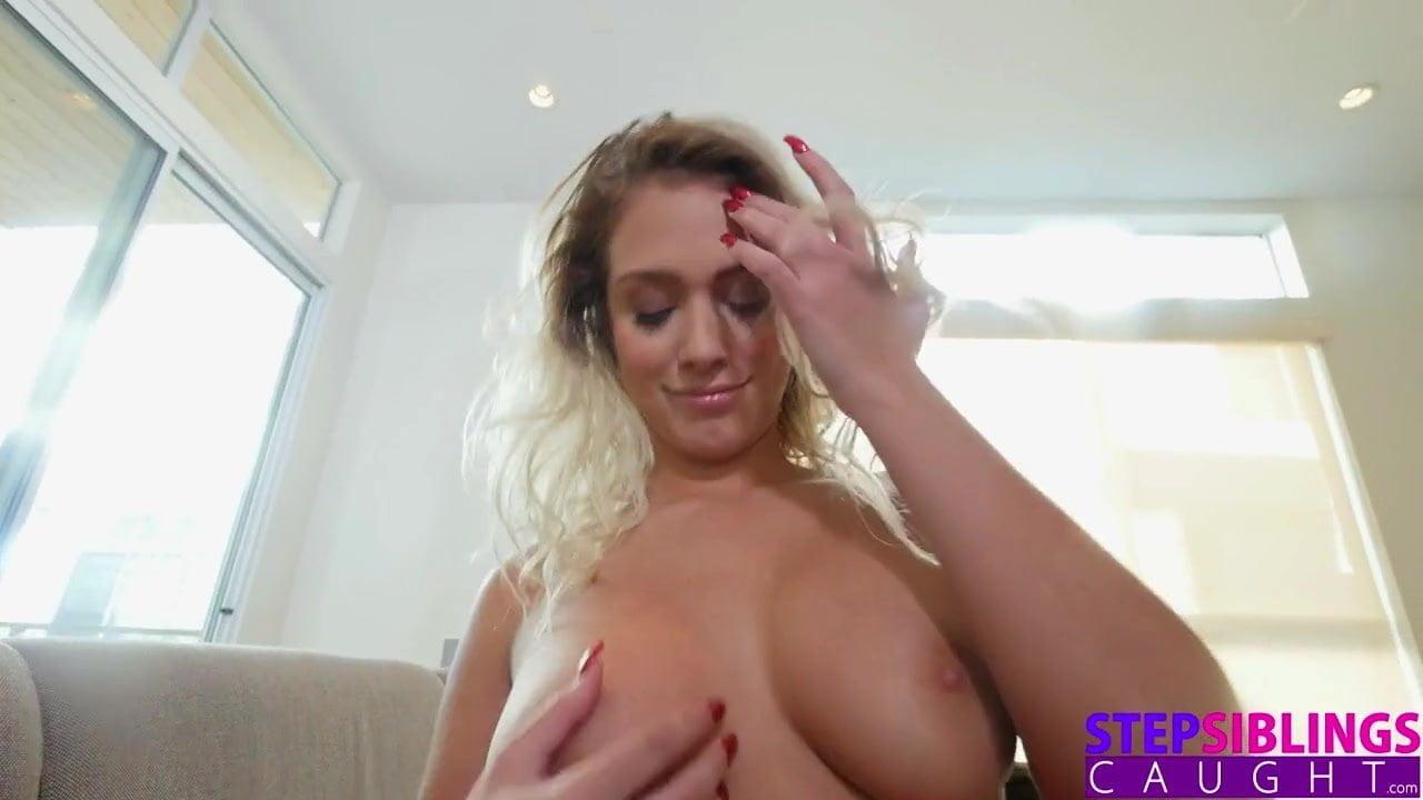 sexy sister tease