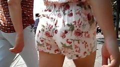 BootyCruise: Downtown Jiggle Shorts 2