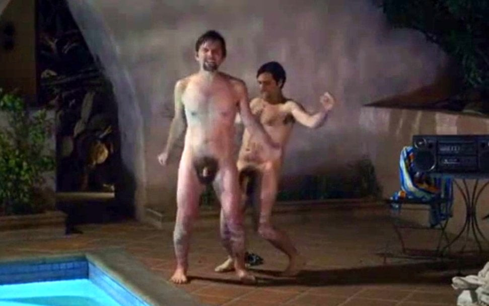 Adam scott naked, young stripper being fucked