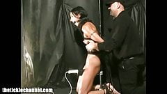 Wenona Post Orgasm Tickling